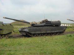 Black Eagle Tank | Media RSS Feed Report media Black Eagle (object 640) (view original)