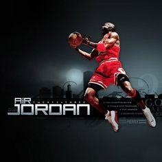 Micheal Jordan #baller