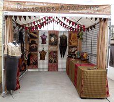 "A ""Stumble-Through"" of My Booth Setup - Art Fair Insiders"