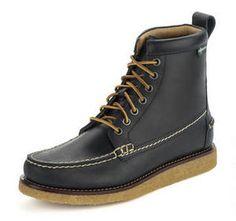 Men's Orson 1955 x Bonobos Boot #eastlandshoe