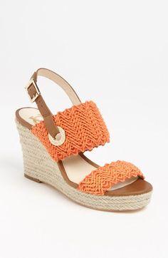 3c16a98853bc VC Signature  Milo  Sandal I love wedge sandals ) Women s Espadrilles
