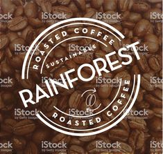 Columbian Coffee round labels on coffee bean textured background royalty-free columbian coffee round labels on coffee bean textured background stock vector art & more images of canada Coffee Labels, America Images, Fair Trade Coffee, Decaf Coffee, Round Labels, Coffee Roasting, Free Vector Art, Coffee Beans