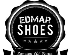 "Check out new work on my @Behance portfolio: ""Edmar Shoe Logo""…"