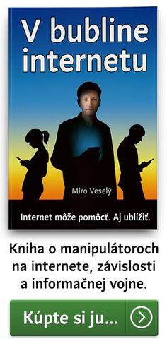 V bubline internetu - Miro Veselý Internet, Marketing, Movie Posters, Kitchens, Film Poster, Billboard, Film Posters