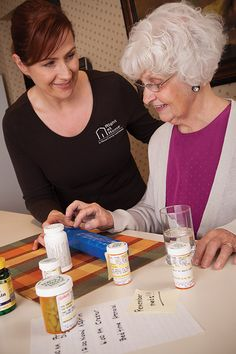 Learn how seniors can prevent medication problems in this #AnnArbor #SeniorCare Tip. For more articles and information about #seniorsafety and #seniorhealth, visit http://www.rightathome.net/washtenaw/blog/.