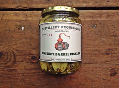 DISTILLERY PROVISIONS is a collaborative culinary experiment between chef Kelly…