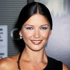 Catherine+Zeta-Jones's+Changing+Looks+-+1999 +-+from+InStyle.com