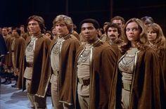 Take The Celestra. Sci Fi Movies, Movie Tv, Kampfstern Galactica, Battlestar Galactica 1978, Avatar Airbender, Avatar Aang, Sci Fi Tv Shows, Marvel Heroes, Marvel Comics