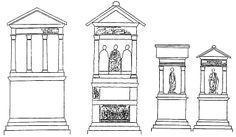 Typologische Studien zu Grabbauten - Forum Archaeologiae 3/V/97