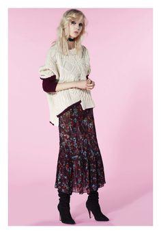 Preen Line Pre-Fall 2016 Collection Photos - Vogue