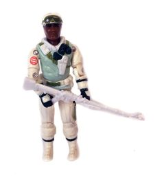 GI Joe – Iceberg (v1) Hasbro G.I. Joe, Classic Collection, Losse Figuren www.detoyboys.nl