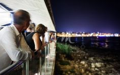 magical atmosphere.........wedding on the beach. By fiocchi di riso wedding planner and event design