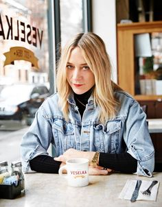 Chloë Sevigny on the Perfect Jeans and Binge-Watching 'Friday Night Lights'