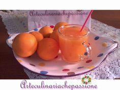 Arte culinaria che passione @ Passion for cooking: Succo d'arancia @ Orange juiceBuongiorno con le vi...