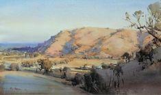 Home - Ross Paterson Watercolor Landscape, Art Techniques, Landscapes, Australia, Watercolours, World, Paintings, Boas, Watercolor Artists