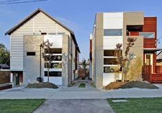 urban loft exterior design and | Modern Design on Urban Home