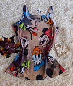 Disney Outfits, Disney Clothes, Tank Tops, T Shirt, Ladies T Shirts, Women's Blouses, Collars, Fashion Skirts, Tanks