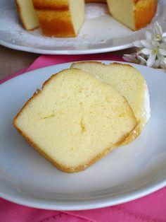 Sweetened Condensed Milk Cake / Bolo de leite condensado Recipe By Patricia Scarpin (technicolorkitchen)