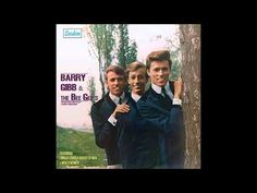 The Bee Gees Sing and Play 14 Barry Gibb Songs Full Album - YouTube