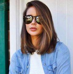 straight medium hair length round faces straight medium hair length round faces: