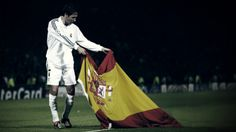 Raul in RM