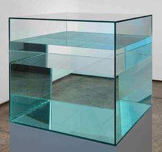 REFRACTED REFLECTIONS // ANN VERONICA JANSSENS