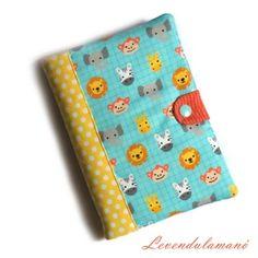 KalandoZoo Egészségügyi kiskönyv borító , Otthon & Lakás, Papír írószer, Könyv- és füzetborító, Meska Sunglasses Case