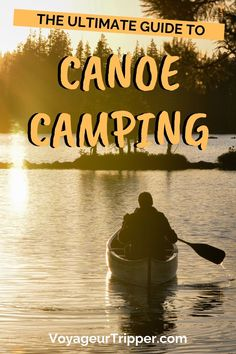 Canoe Camping, Canoe Trip, Canoe And Kayak, Campsite, Camping Gear, Canoeing, Kayaking, Satellite Phone, Kayak Boats