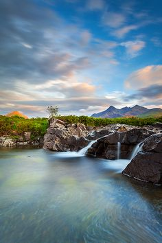 Scotland, Isle of Skye - Matthew King
