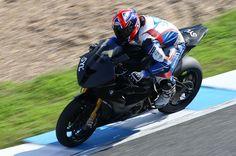 XXX BMW Motorrad GoldBet WSBK Spec SRR Photo  Pinteres