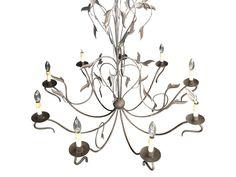 Chandeliers • Consign Lighting and Furniture • The Local Vault Luxury Chandelier, Iron Chandeliers, Brass Chandelier, Visual Comfort, Vaulting, The Locals, Ceiling Lights, Lighting, Furniture