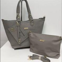 3 Piece Convertible Bag Bcbg Paris Msrp 168