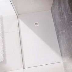 Walk In Shower Doors, Simple Bathroom, Easy Bathrooms, Slate Shower, Wet Rooms, Profile Design, Natural Stones, How To Find Out, Tray