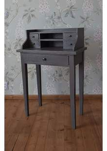 Malý psací stůl D608 Designers Guild, Showroom, Nightstand, Table, Furniture, Home Decor, Decoration Home, Room Decor, Night Stand
