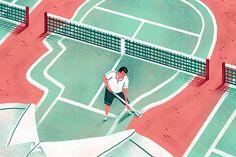 Jeannie Phan - Illustrations