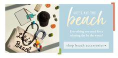 Shop Beach Accessories