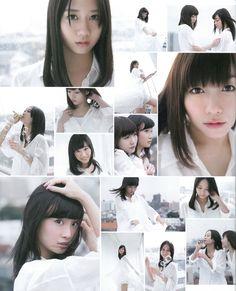 Furuhata Nao (古畑奈和) & Shibata Aya (柴田阿弥) ; Suda Akari (須田亜香里) #SKE48 #idol #jpop #gravure #beautiful #japan #AKB48