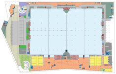 Floor Plan - 1st Level