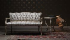 Divano Furniture has a variety of exquisite furniture that can be customized to cater to your needs. Love Seat, Couch, Furniture, Home Decor, Homemade Home Decor, Sofa, Couches, Home Furnishings, Sofas