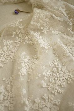 neutrals.quenalbertini: Ivory Lace