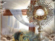 ANIMA DI CRISTO    Anima di Cristo, santificami. Corpo di…
