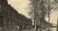 Tramsingel 1920