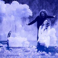 Robert Plant & Allison Krauss