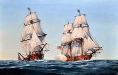 Revolutionary War paintings - Google Search