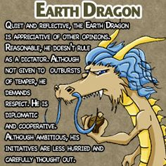 # Earth Dragons #1988