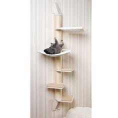 Lassen Sie sich von unserer Kratzbaum Bildergalerie inspirieren in unserem Katzenshop finden Sie die Kratzbäume mit Preisen und einer Produktbeschreibung.