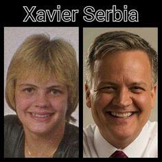 Xavier ex menudo homosexual rights