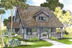 Home Plans Homepw75907 1 997 Square Feet 3 Bedroom 2