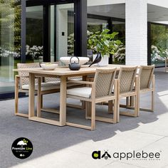Teak Outdoor Furniture, Pergola, Van, Dining, Outdoor Decor, Home Decor, Antigua, Food, Decoration Home