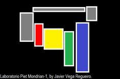 Laboratorio Piet Mondrian-1